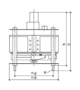 Regulační autotransformátory s motorickým pohonem 1